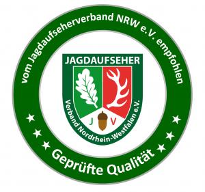Qualitätssiegel JV NRW e.V.